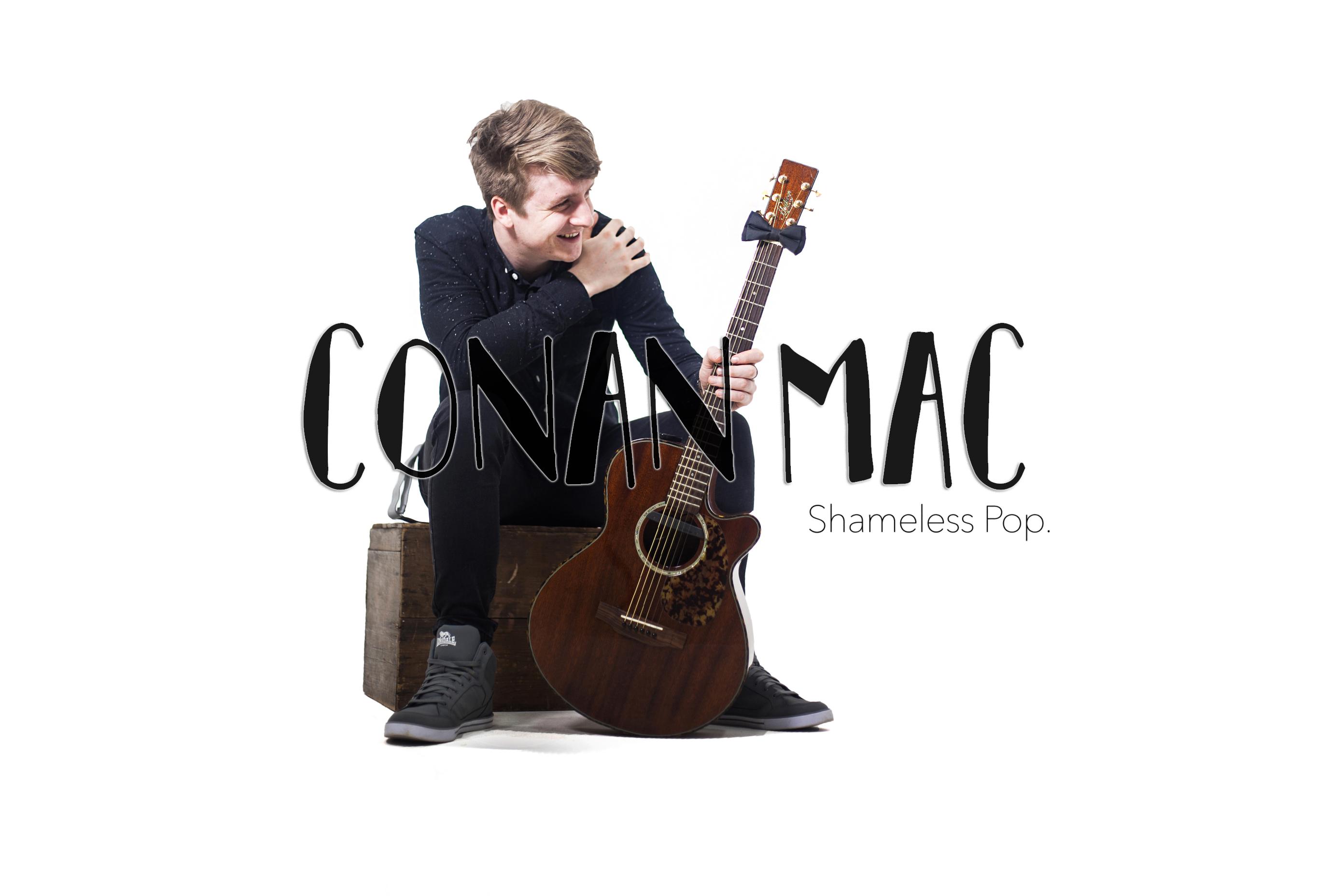 Conan Mac